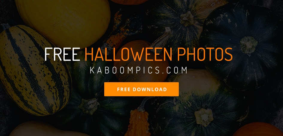 Free Halloween Photos