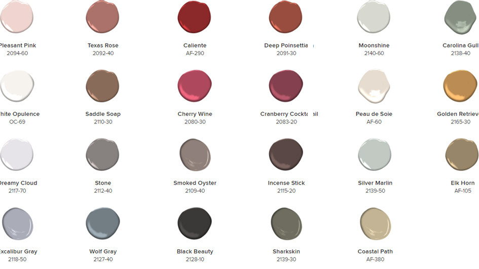 While If You D Like To Complement It Well Check Out The Included Color Palette