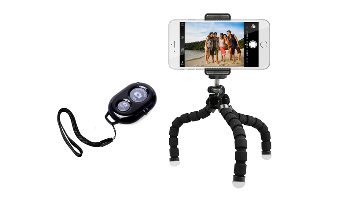 Mobile Photography Gadgets