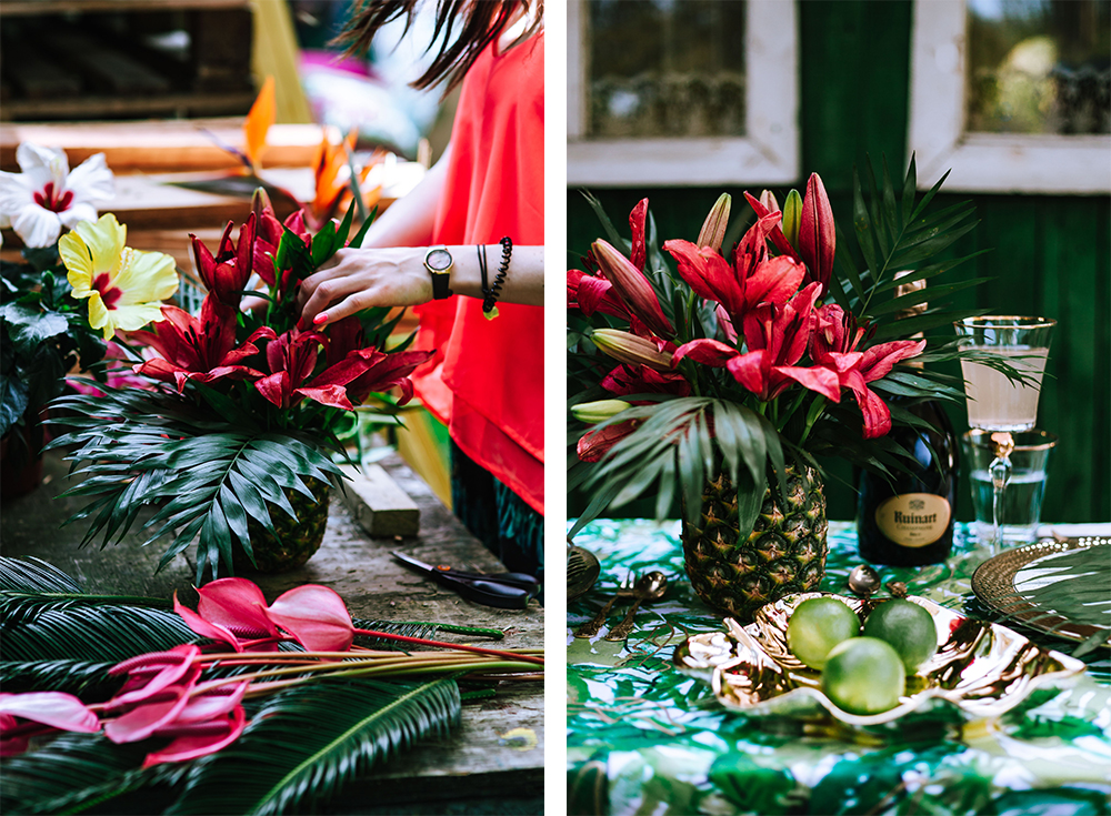 6 CLEVER FLOWER HACKS THAT WILL BLOW YOUR TROPICAL PHOTOSHOOT