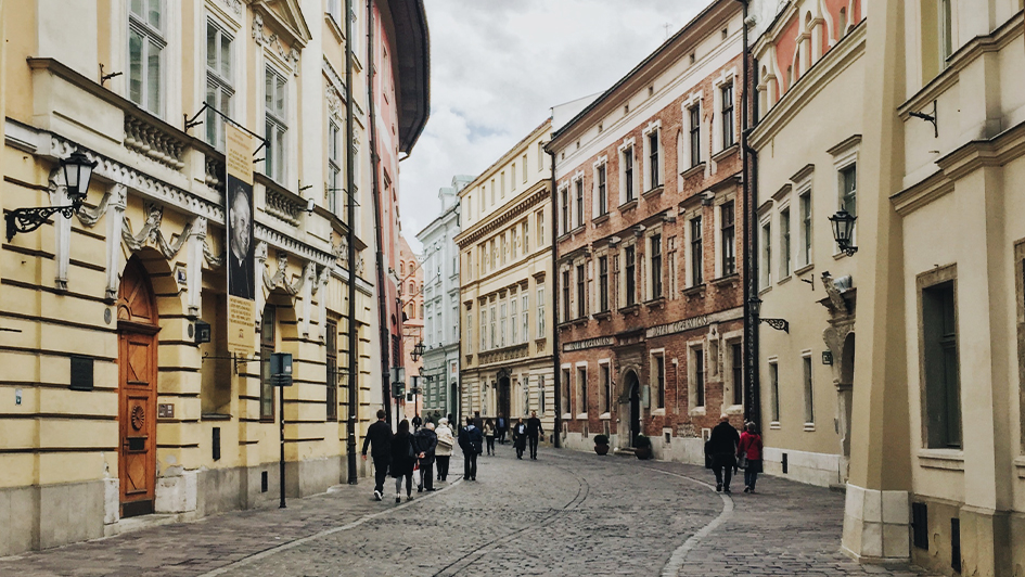 Visiting Cracow – The Most Magical City of Poland