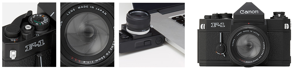 Photographic Gadget Canon USB
