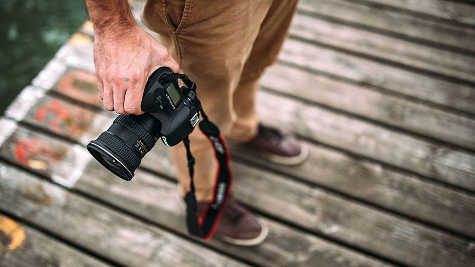 How Can You Reconcile Your Daily Job With A Passion For Photography?