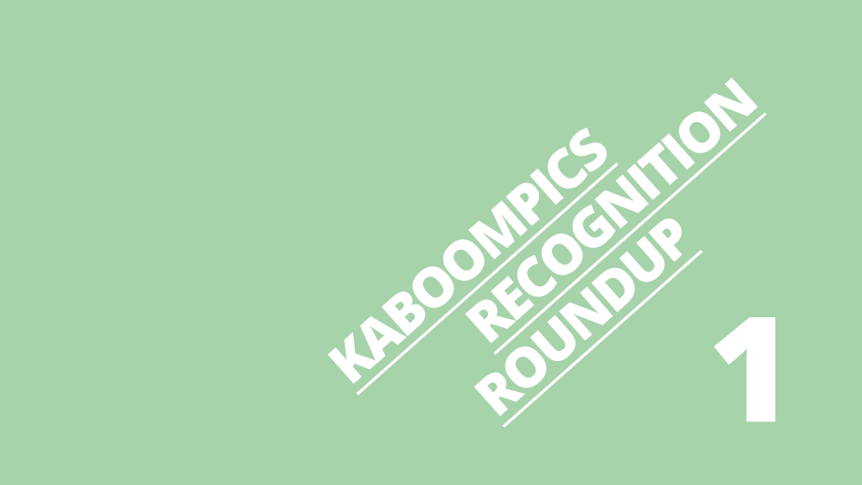 Kaboompics Recognition Roundup #1