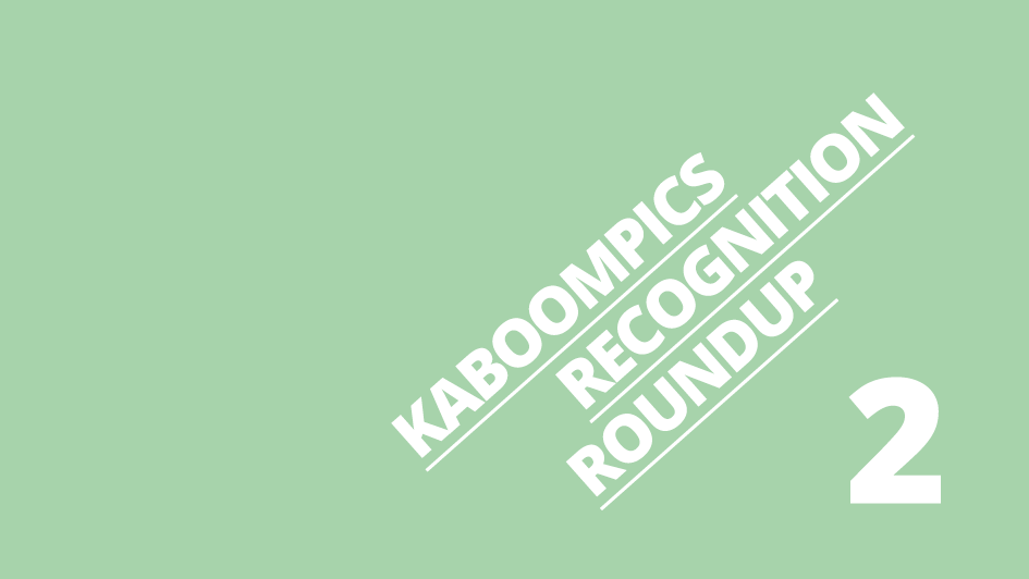 Kaboompics Recognition Roundup #2