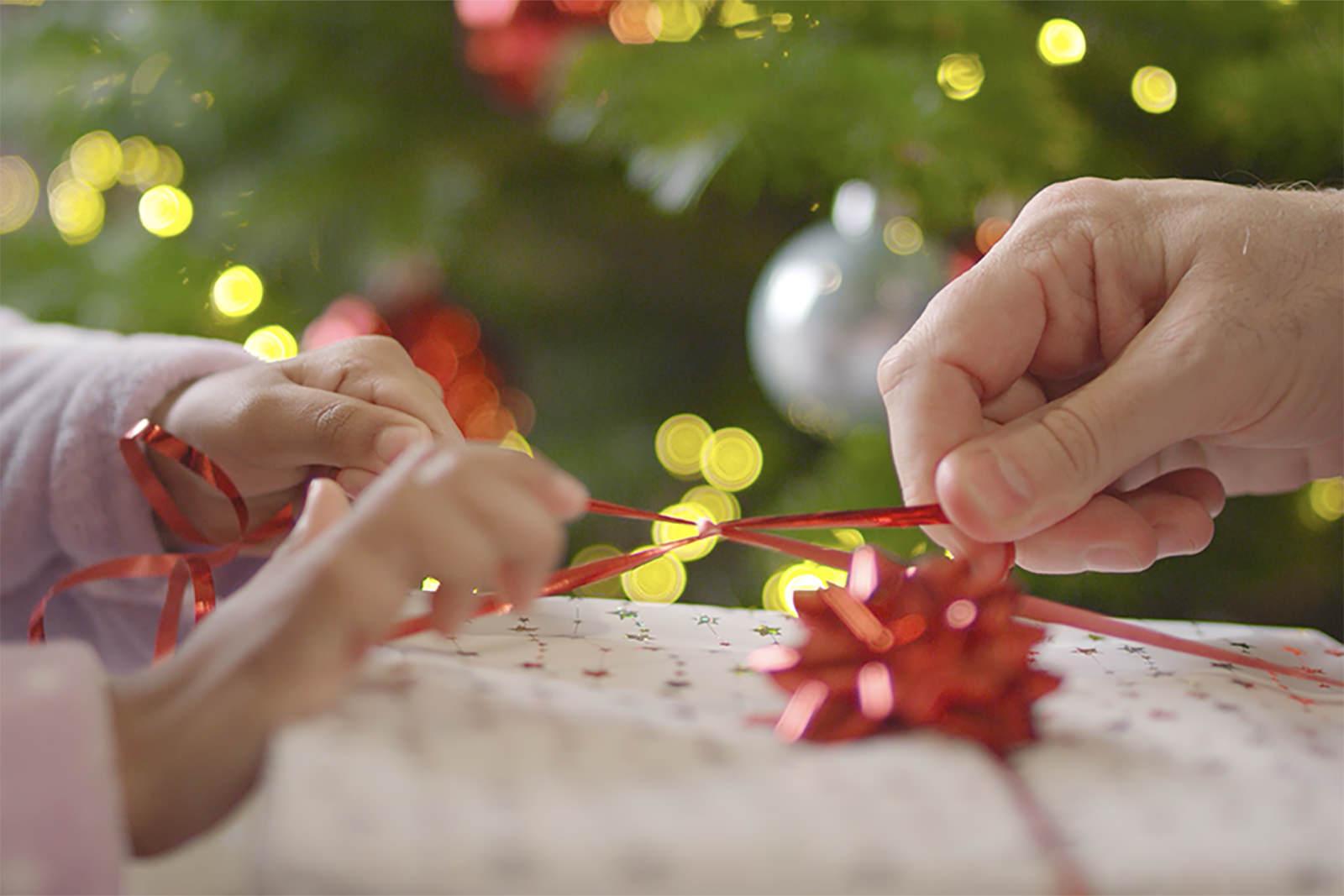 Hang up your Christmas Stock[ing]: Filming Christmas for Videvo